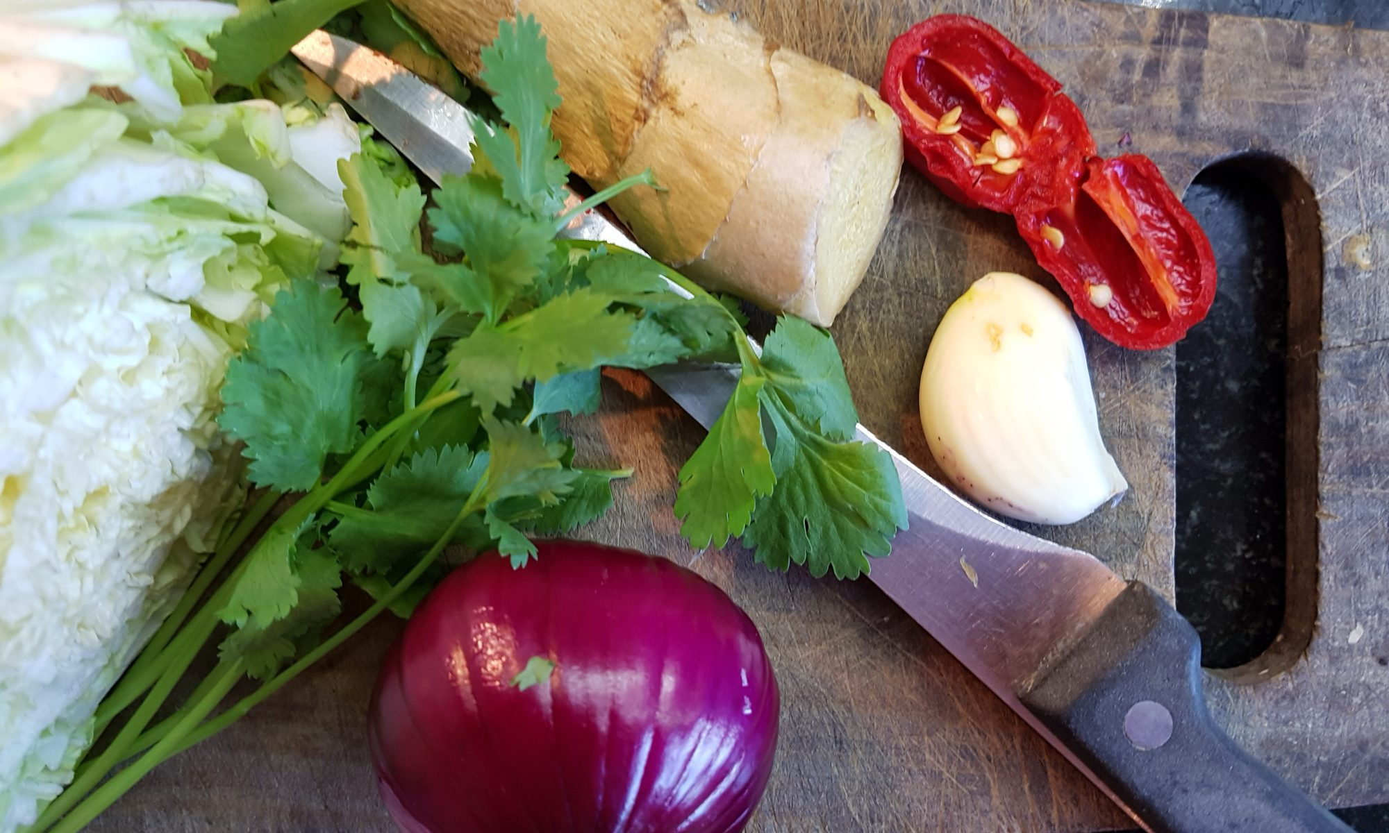 JAMI Diallo Catering, Catering, Westafrikanische Küche, Erdnusssauce, Chilli